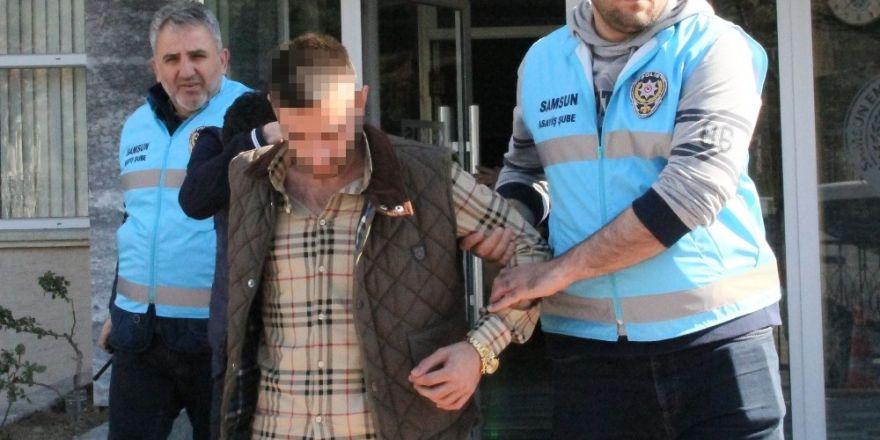 Kadınlara fuhuş yaptırdıkları iddia edilen 2 şüpheli yakalandı