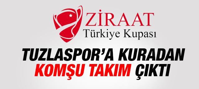 Tuzlaspor'un Rakibi Kartalspor Oldu