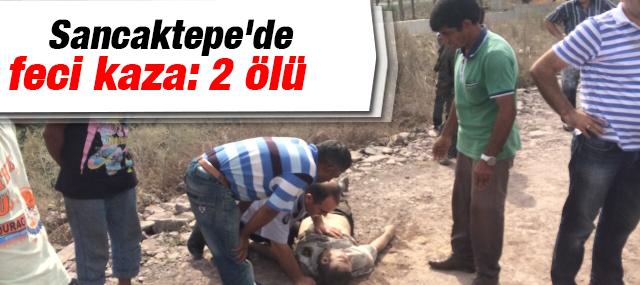 Sancaktepe'de İski Tesislerinde Feci Kaza: 2 Ölü