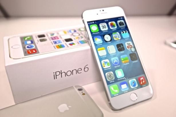 Bedava iPhone 6 yı Kim İstemez ki