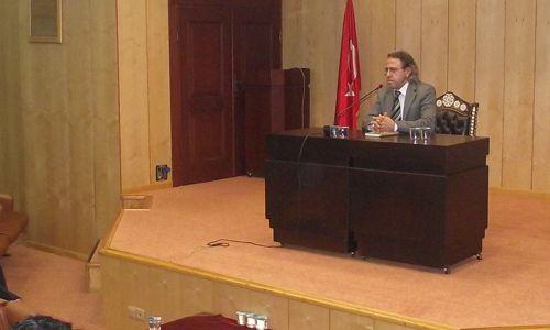 """Mustafa Armağan: """"Milli Mücadeleyi Karabekir mi başlattı?"""""""