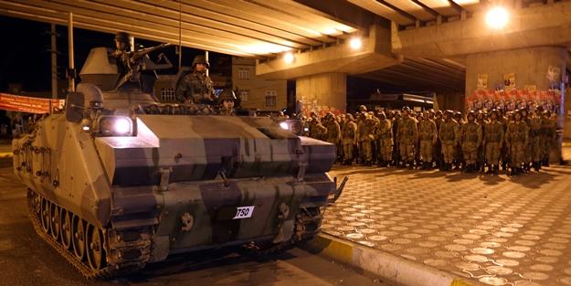 Mehmetçik Diyarbakır'da şehre indi, Diyarbakır'da son durum