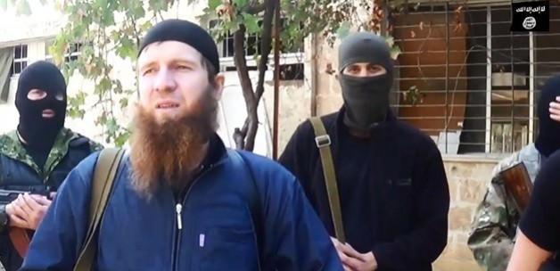 IŞİD, Hedefini Açıkladı Sırada Rusya Var