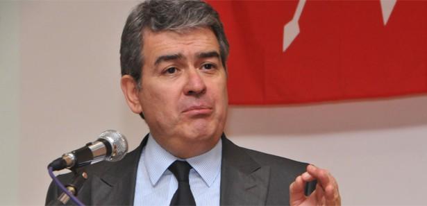"""Süheyl Batum: """"CHP'de İstifalar Sürecek"""" dedi"""