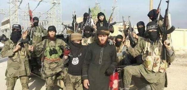 Kobanide Son Durum - IŞİD Zor Durumda kaldı