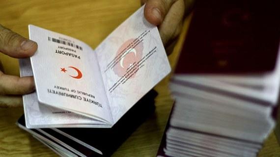 Türkiye ile Irak arasında vize şartı kaldırıldı