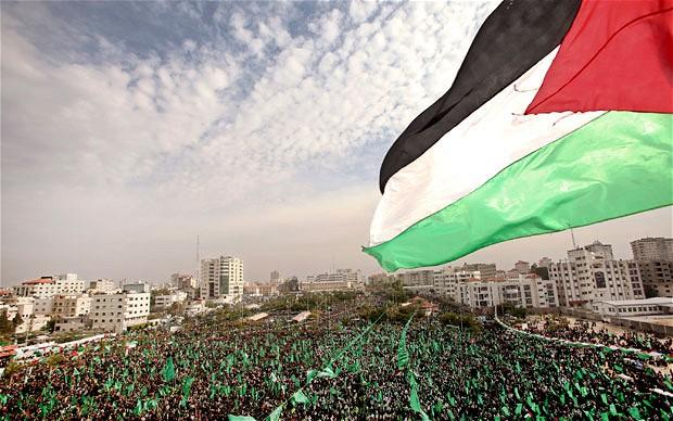 Hamas Harekete Geçti