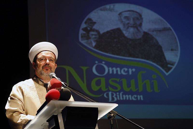 Ömer Nasuhi Bilmen Adı Pendik'te Yaşıyor