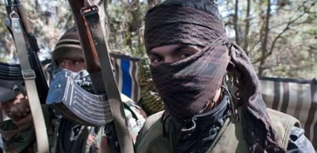 O örgüt, IŞİD'e bağlılık yemini etti