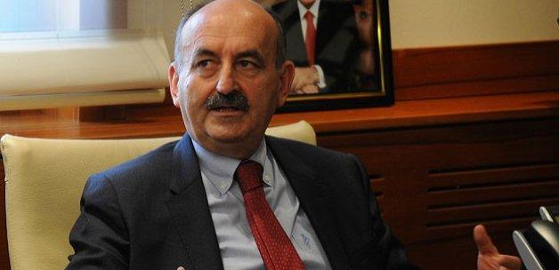 Mehmet Müezzinoğlu'ndan 20 Yeni Hastane Müjdesi