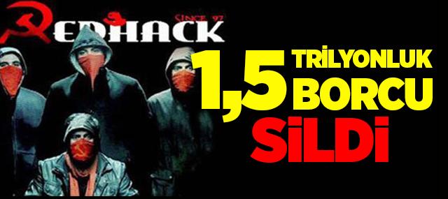 Redhack Elektrik dağıtım şirketini hackledi!