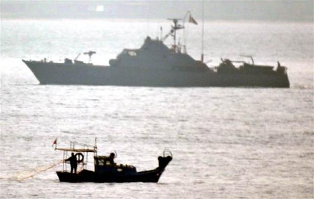Türk Denizaltı, Biranda Yunan Botunun Karşısına Çıktı