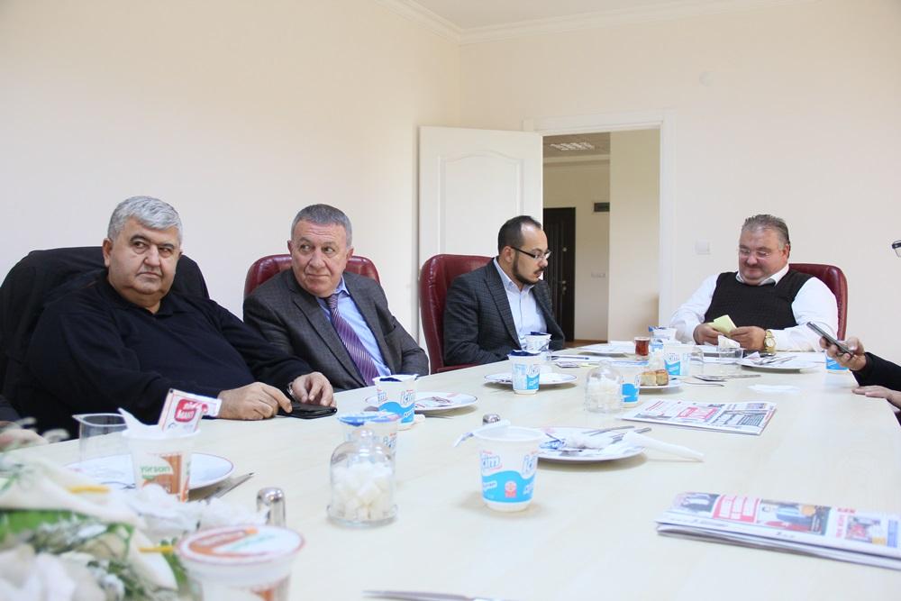 Pendikspor Başkanı Çıkan Olaylar İlgili Konuştu