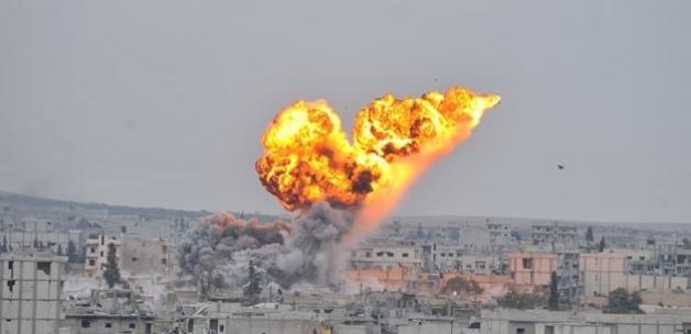 IŞİD, Kobanide harekete geçti - Son Durum