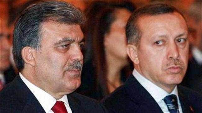 Erdoğan Ve Gül'e Acı Haber!