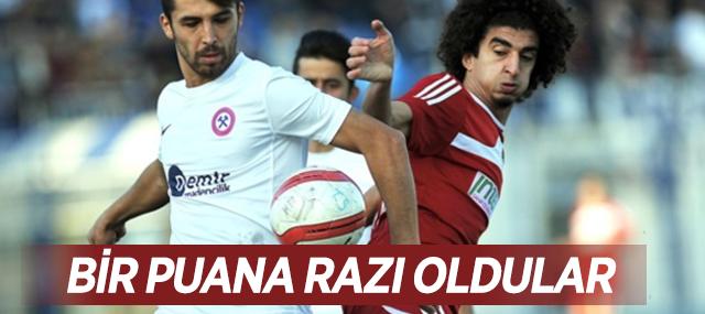 Tuzlaspor Zonguldak Kömürspor Maç sonucu