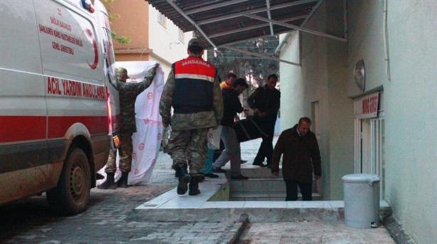 Şanlıurfa'da Cinnet Geçiren Asker Dehşet Saçtı: 3 Askerimiz Şehit