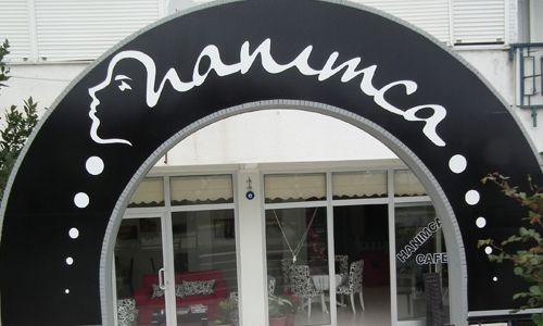 Hanımlara Özel Cafe