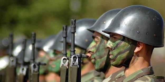 Bedelli askerlikte 2 ay şartı