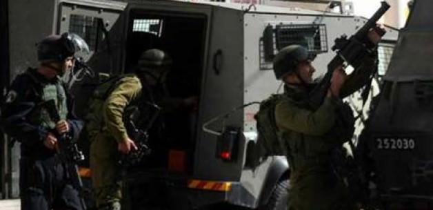 İsrail, Filistinli Bakanı öldürüldü