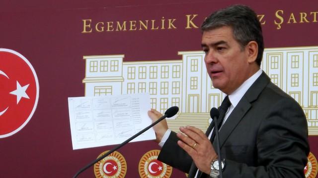 Batum CHP'den ihraç edildi