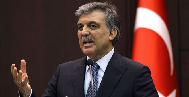 Abdullah Gül'den 'Seçim Barajı' Açıklaması