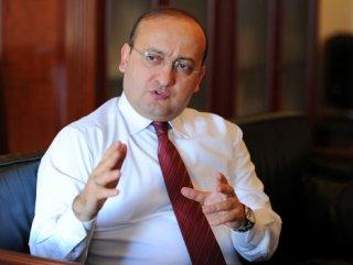 """Akdoğan: """"Çözüm Süreci Hız Kazanmış Durumda"""""""