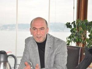 "Ümit Kahyaoğlu; ""Ortak Aday Rüstem Kabil"""