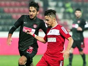 Tuzlaspor - Gaziantepspor Maç Özeti