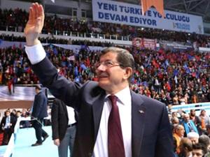 AK Parti'nin 2015 Yeni Seçim Şarkısı 'Bir Yiğit Adam'