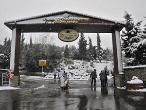 Kar Pendik'te de Etkili Oluyor