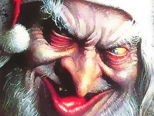 Pendik Saadet Partisi Kadın Kollarından Noel'e Tepki