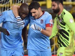 Trabzonspor Kupada Esmeye devam ediyor