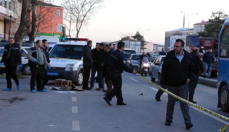 Kaynarca'da Silahlı Çatışma: 2 Ölü, 3 Yaralı