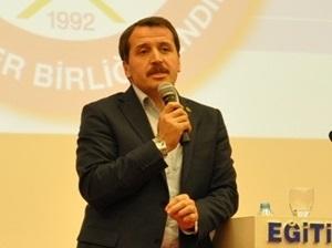 Ali Yalçın ''Vira Bismillah'' Dedi