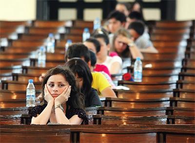 Üniversite sınavına başvuru süresi uzatılmayacak