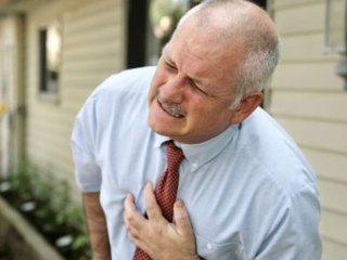 Soğuk Hava Kalp Krizini Tetikler Mi?