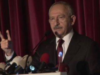 Kılıçdaroğlu'ndan yeni bakanlık Önerisi