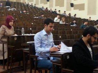 2014-2015 AÖF Güz Dönemi Sınav Sonuçları Açıklandı Mı?