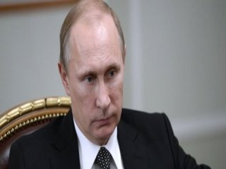Putin'in Hamlesi Dünyayı Ayağa Kaldırdı