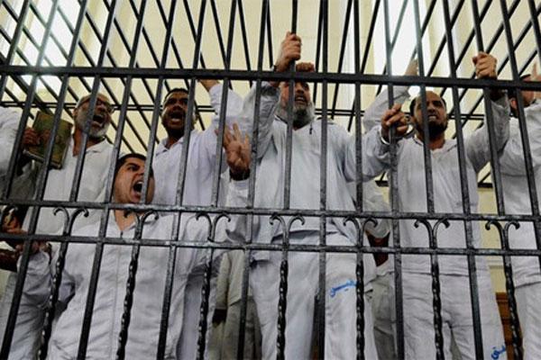 Mısır'da 183 Kişi İçin daha İdam Kararı Verildi!