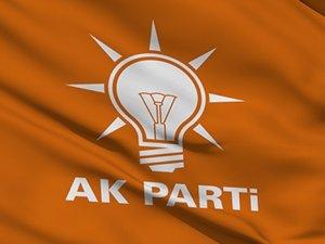 Ak Parti Pendik ilçe yönetim kurulu belli oldu