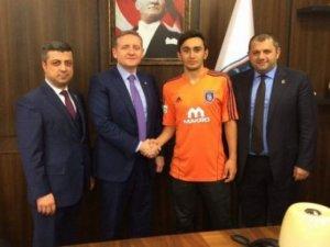 Galatasaray'a Süpriz Transfer Darbesi