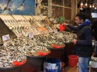 Balık Fiyatlarını Bu Kez Lodos Uçurdu