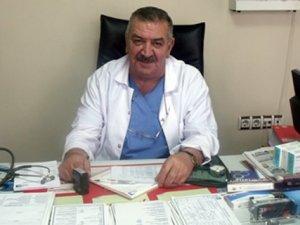 Eski Chp İlçe Başkanı Şahin Ali Yerlikhan'nın Ölüm Nedeni Doğalgaz