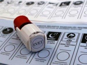 Genel Seçimlerde hangi il kaç vekil çıkaracak?