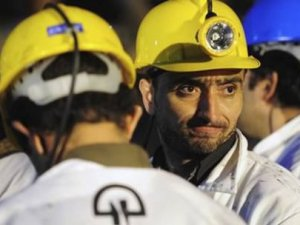 Madencilere Zorunlu Sigorta