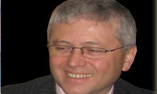 MHP Milletvekili Aday Adayı Şenol Yondemir