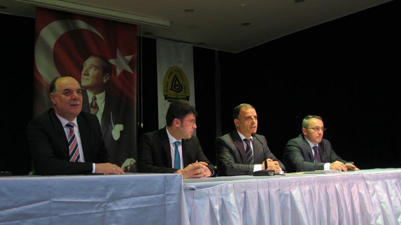 İstanbul Milli Eğitim Müdürü'nden Yeni Müdürlere Eğitim