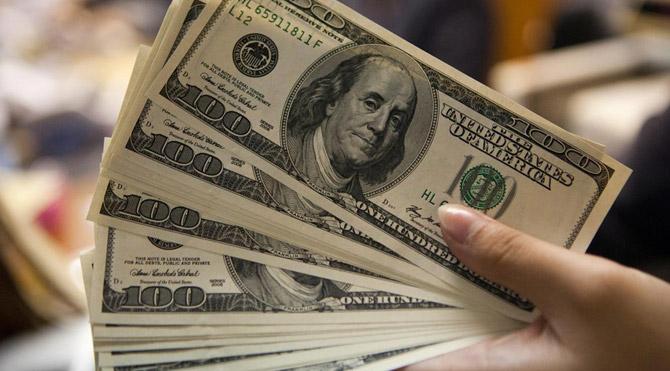 Dolarda Son Durum: 2,50